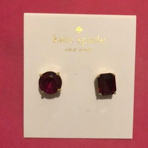 Kate Spade Mismatched Earrings NWT